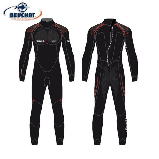 Beuchat OPTIMA Diving Suit Man 5