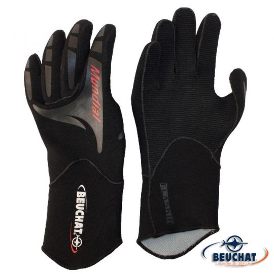 ръкавици Beuchat Mundial 2мм