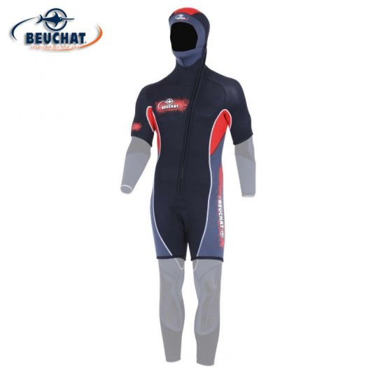 Beuchat Focea Sport Shorty 5