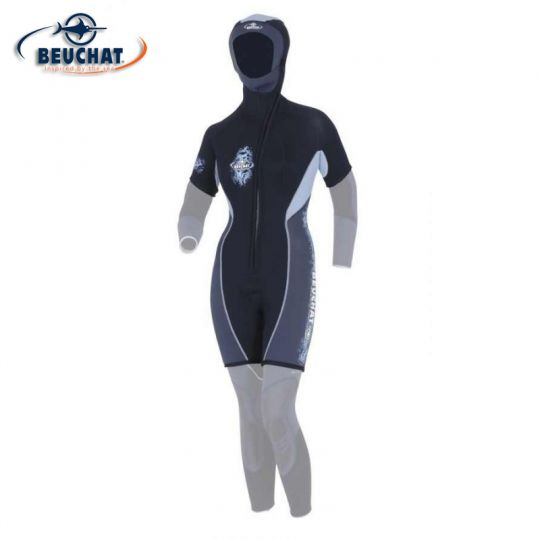 Beuchat Focea Sport Shorty Lady 5