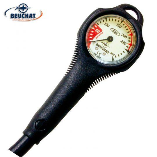 beuchat Underwater Pressure Gauge 300bar