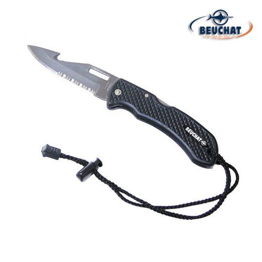 водолазен сгъваем нож Beuchat Maximo Pocket