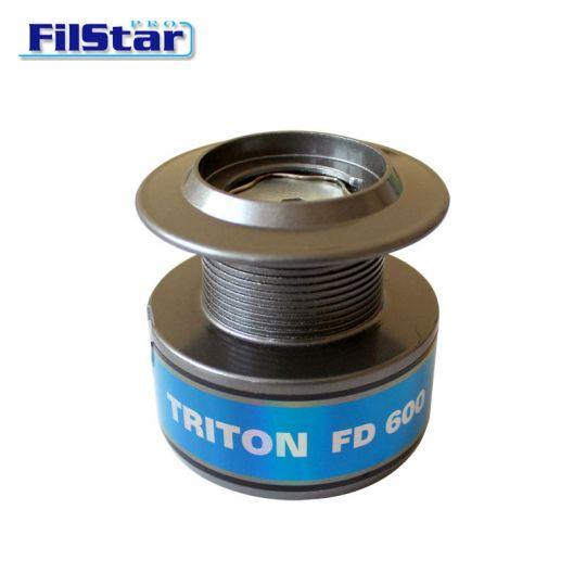 Резервна шпула за макара Filstar Triton
