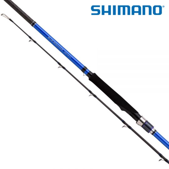 Shimano Blue Romance AX Spinning 3.30