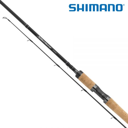 Shimano Speedmaster DX Predator 2.40 MH