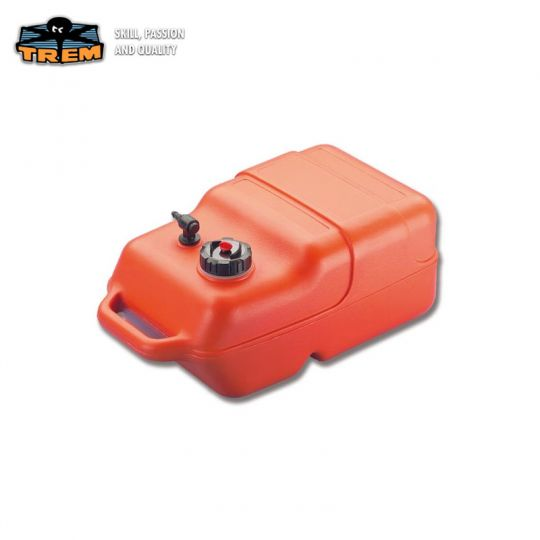 TREM Big Joe 12L fuel tank