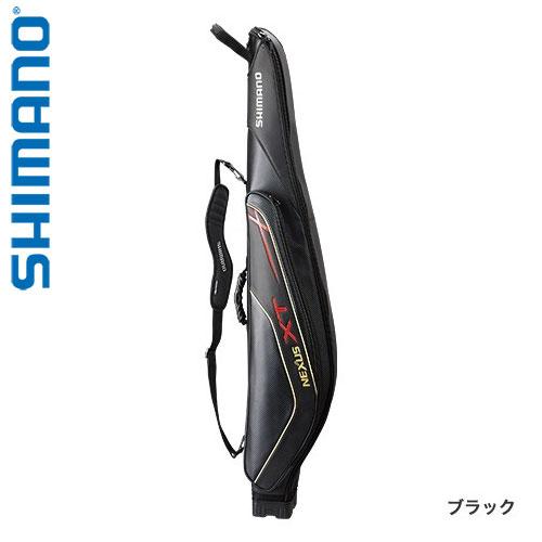 Калъф Shimano Rod Case XT Wide 145RW RC-124Q Black