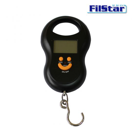 Portable Electronic Scale HS03L