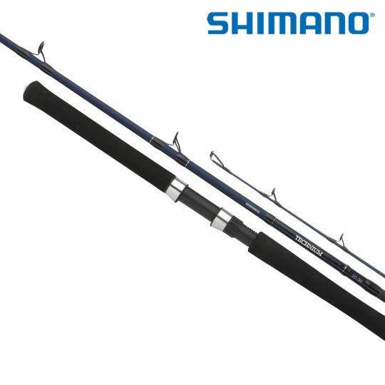 Shimano Technium Boat Slim 2.41