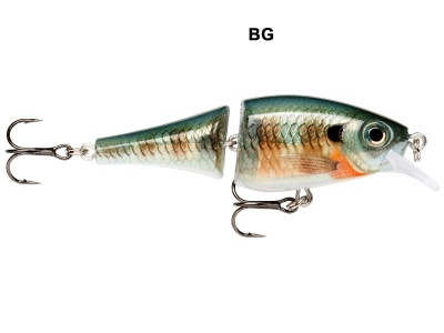 Rapala BX Jointed Shad 6см