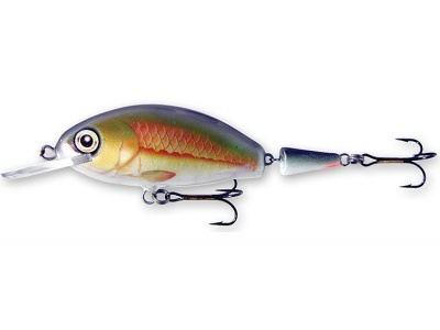 Goldy Jointed Wizzard F 9cm