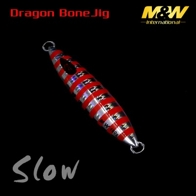 M&W Dragon Bone Jig  150 гр