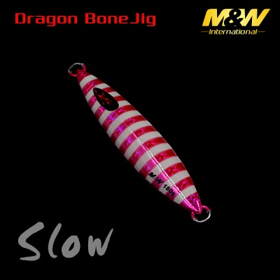 M&W Dragon Bone Jig  80 гр