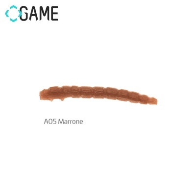 Game by Laboratorio Camola Bioillogica Marrone