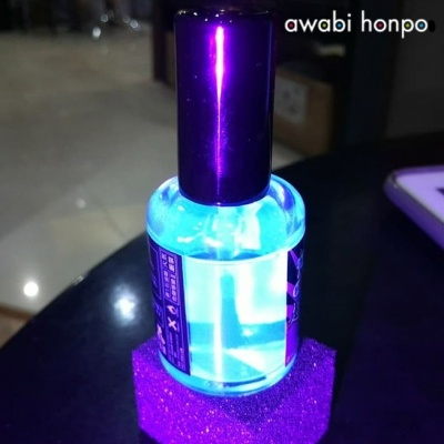 UV лак Awabi Honpo Super Keime Light Coat