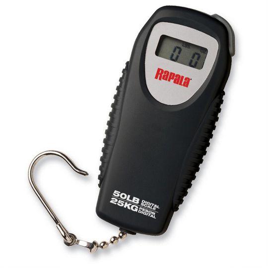 Кантар цифров 25кг Rapala RMDS-50