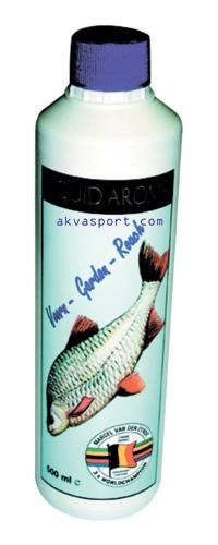 Течен ароматизатор Van den Eynde Liquid Aroma Roach (за червеноперка)