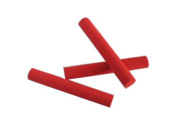 Стиропорни пръчки, червени Filstar