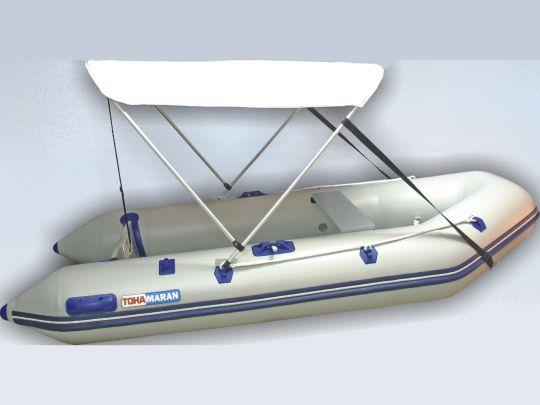 Сенник за лодка (тента) 154см