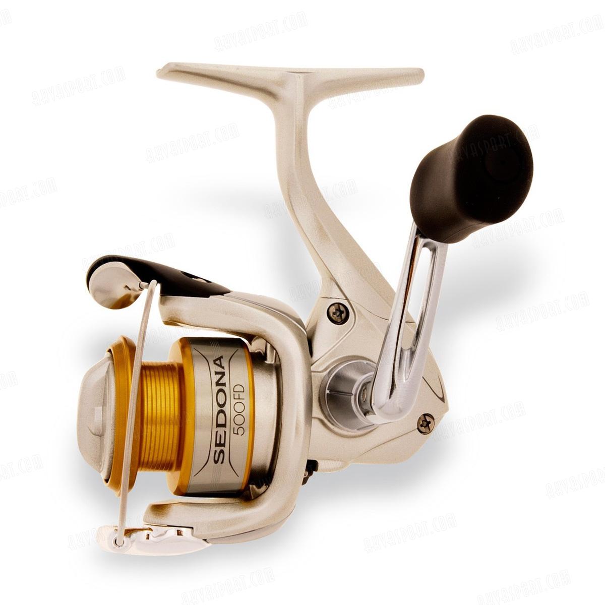Shimano sedona 500 fd for Shimano fishing reels for sale