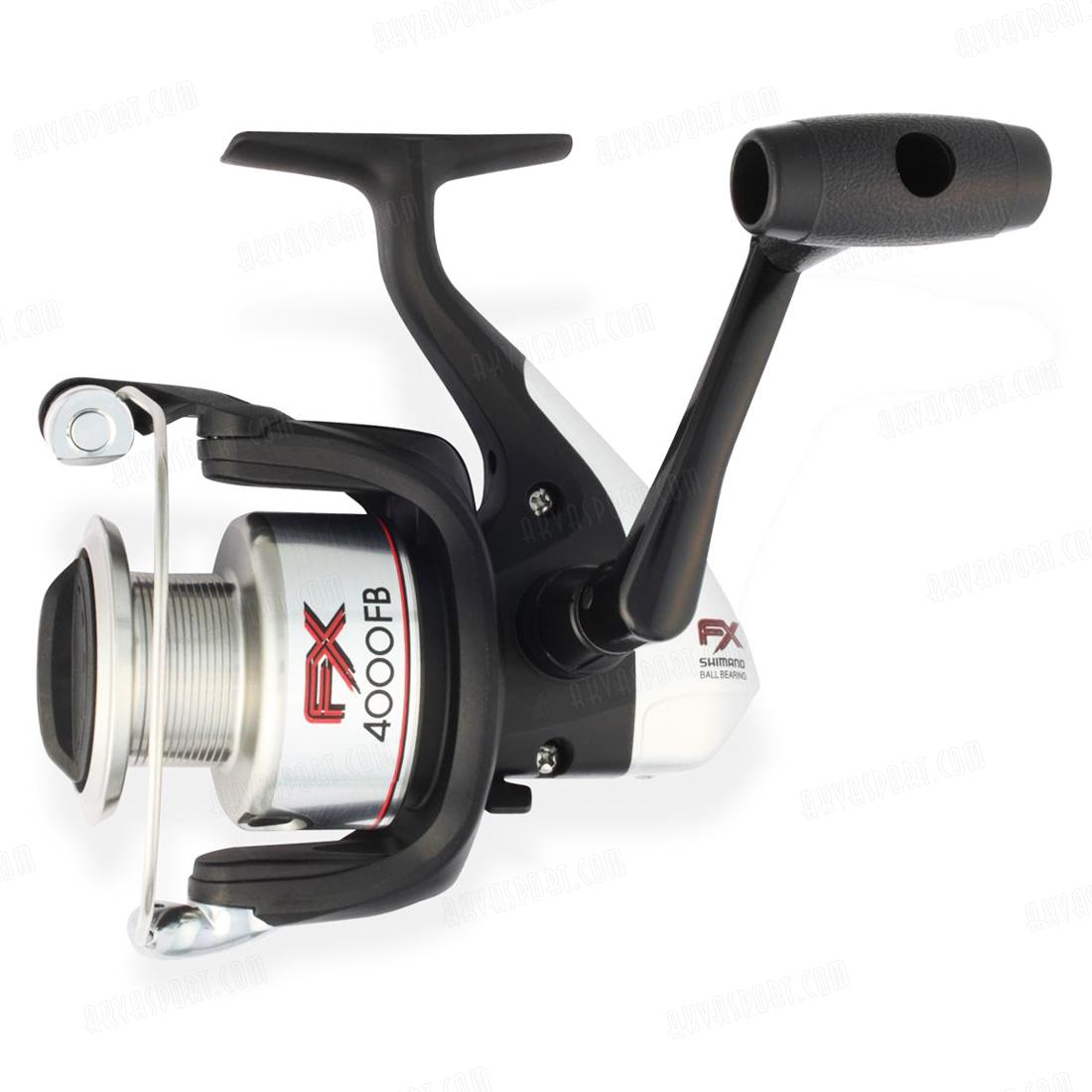 5ed0687e404 Shimano FX 4000 FB | AkvaSport.com