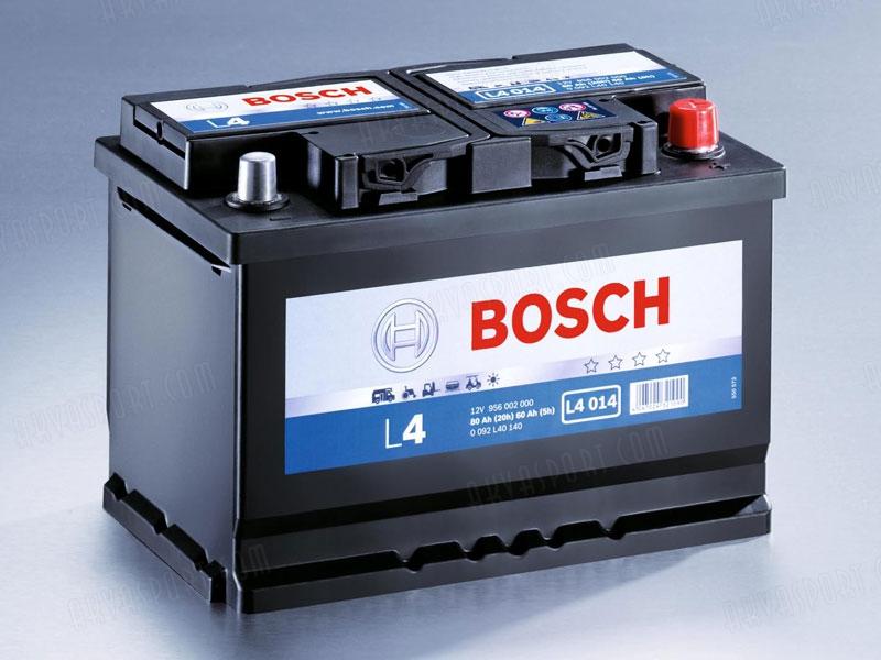 Bosch L4 Battery Akvasport Com