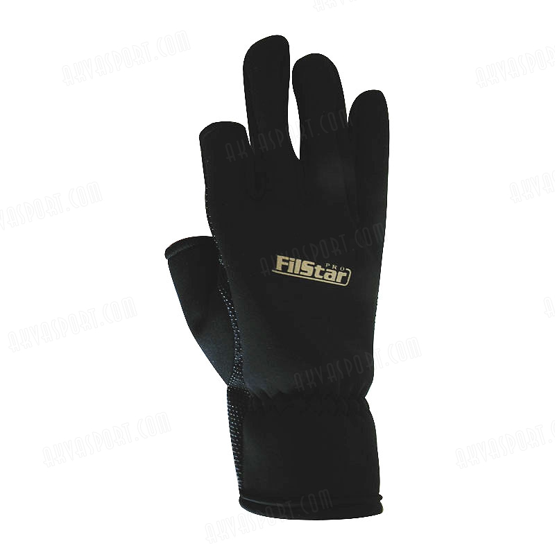 Neoprene fishing gloves filstar fg003 2mm for Neoprene fishing gloves