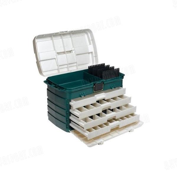 Plano 758 005 Four Drawer Tackle System Akvasport Com