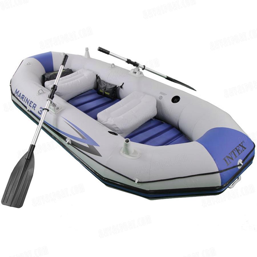 intex mariner 3 inflatable boat. Black Bedroom Furniture Sets. Home Design Ideas