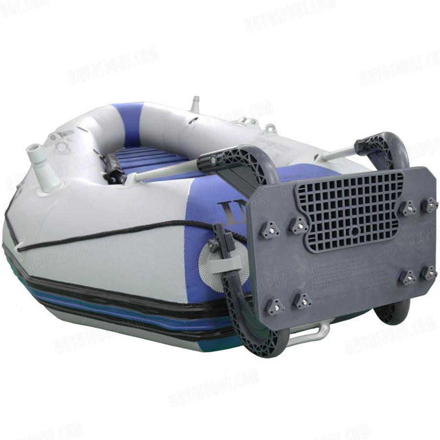 Intex Mariner 3 inflatable boat - AkvaSport.com