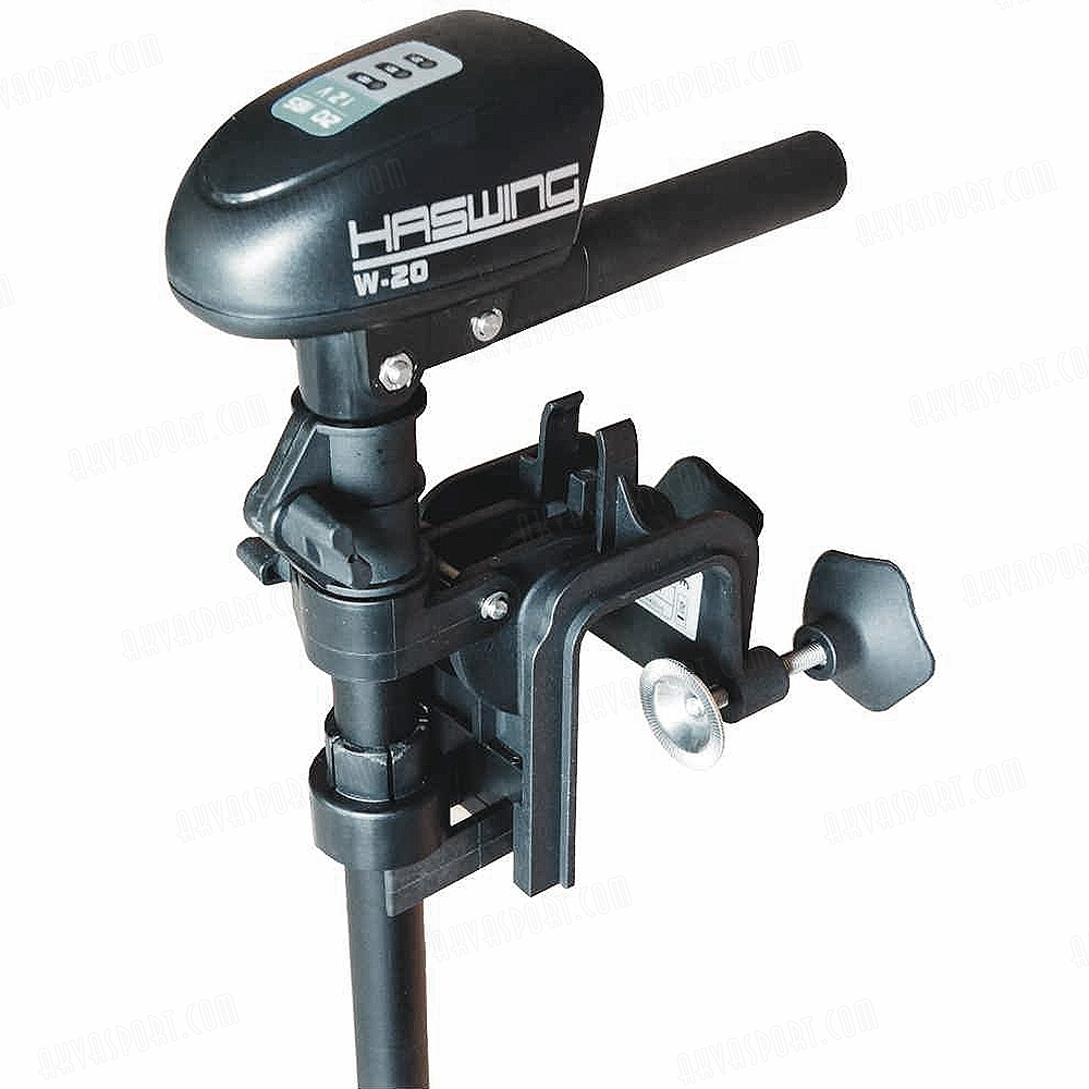 Product on Electric Boat Trolling Motors