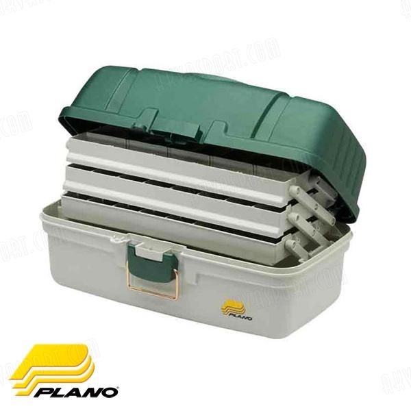 Tackle box plano 6103 05 for Plano fishing box