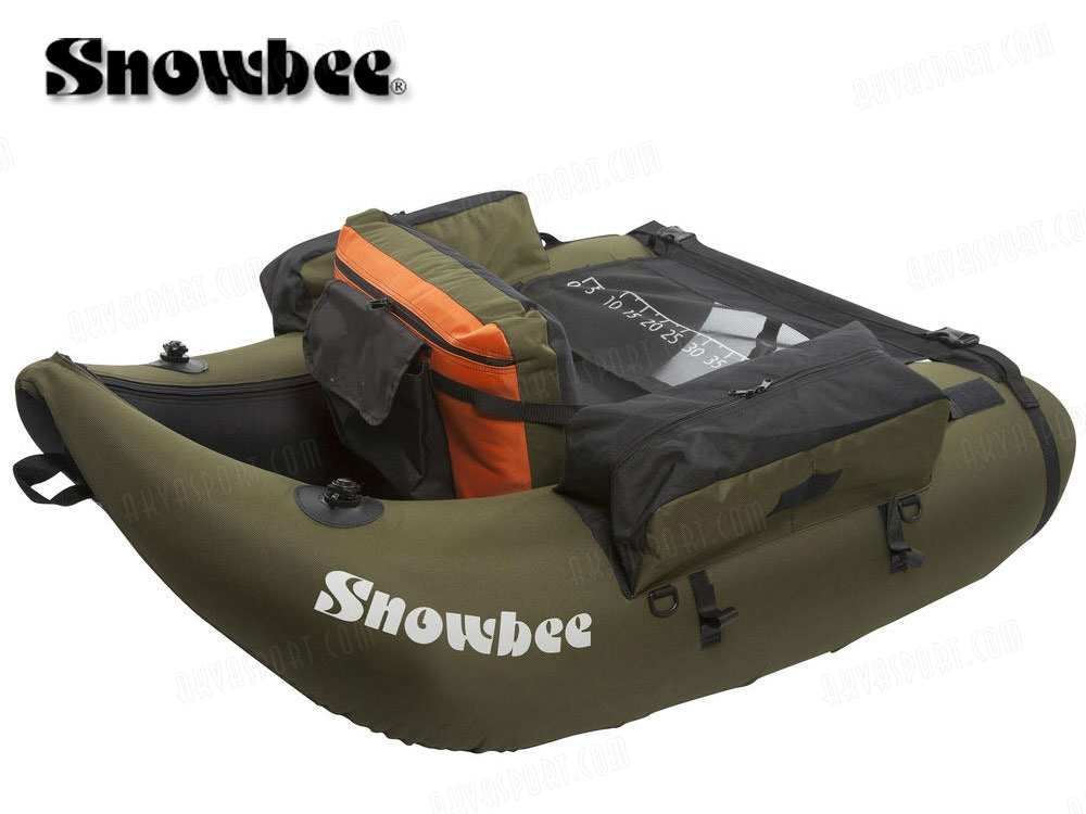 Snowbee 19450 Float tube Kit