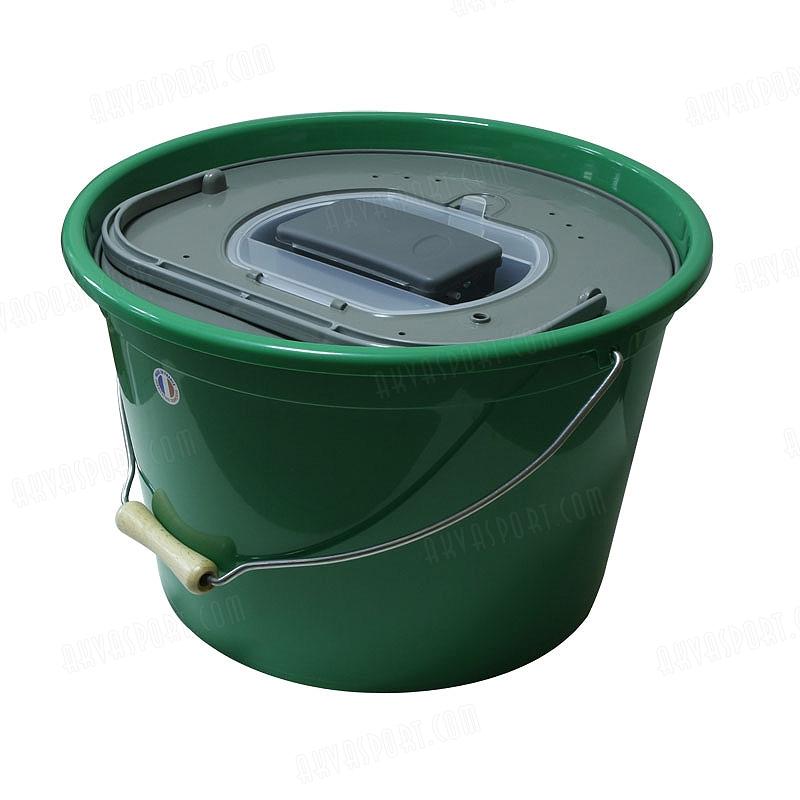 Live Bait Bucket Pump Plastilys Svr25ac Gr Akvasport Com