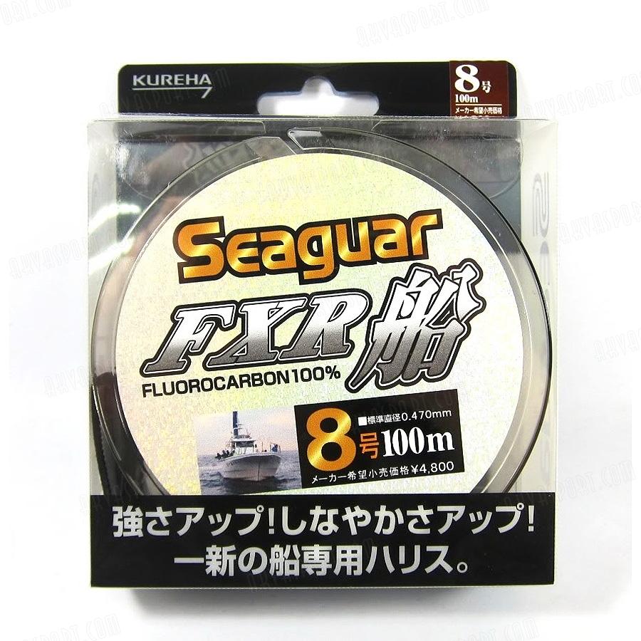 Seaguar FXR 0.370mm 13.9Kg