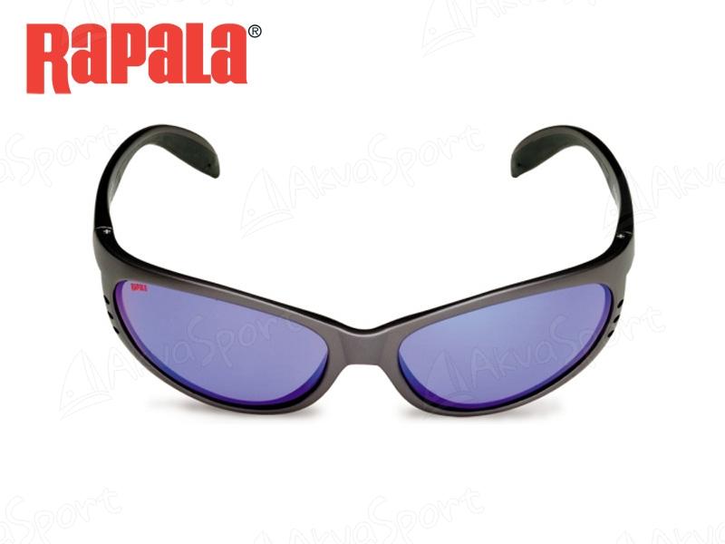 e2cff9937b82 Sunglasses Rapala Sportsmans Mirror RVG-026D