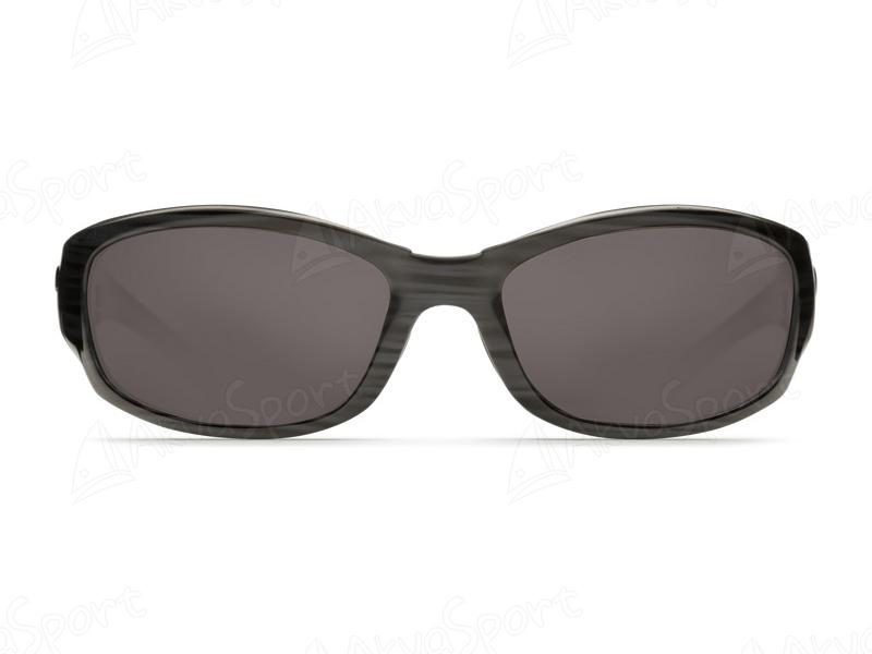 b949ef4ba67 Sunglasses Costa Hammerhead - Silver Teak - Gray Mirror 580P ...