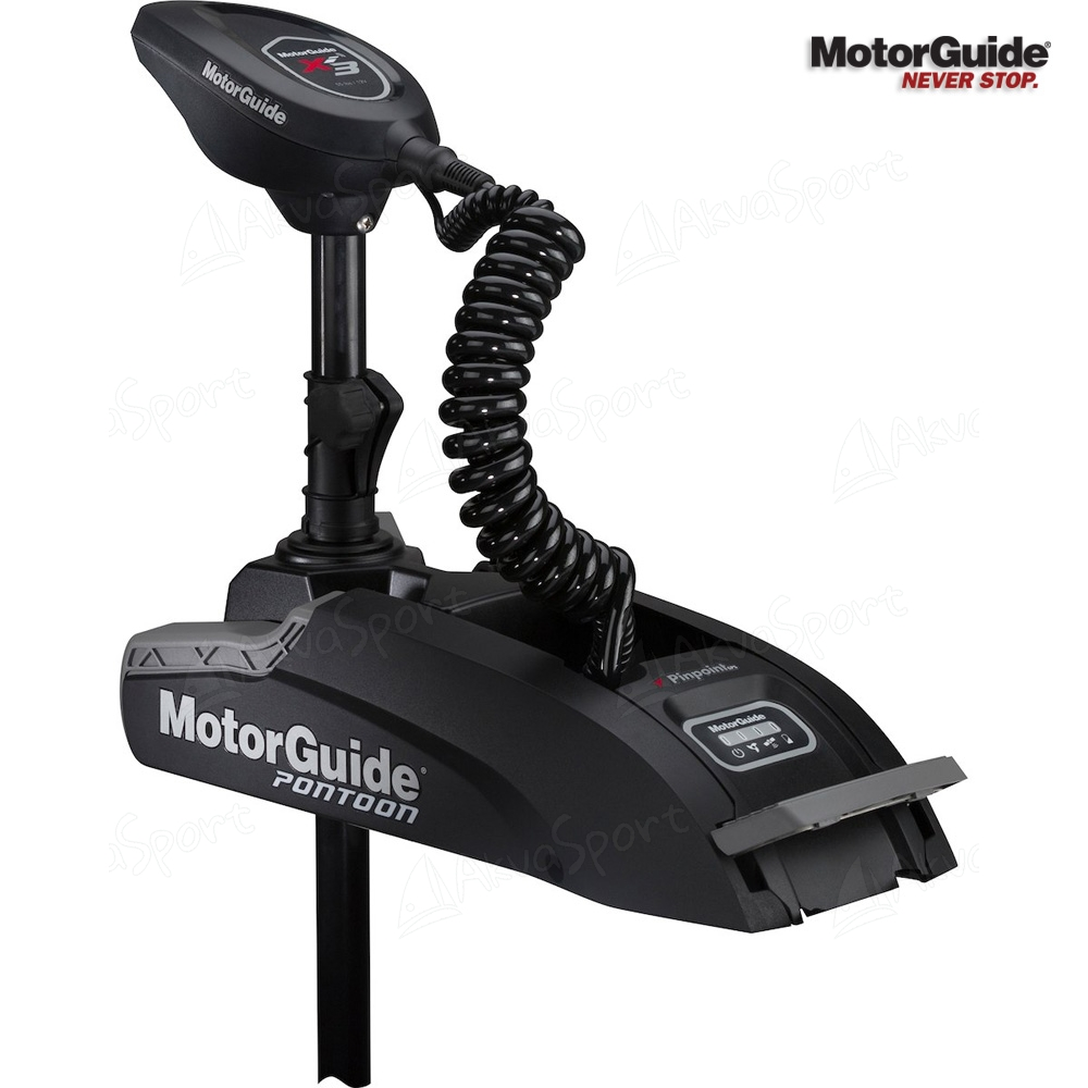 Motorguide xi3 55 fw 54 12v gps for Gps trolling motor for sale