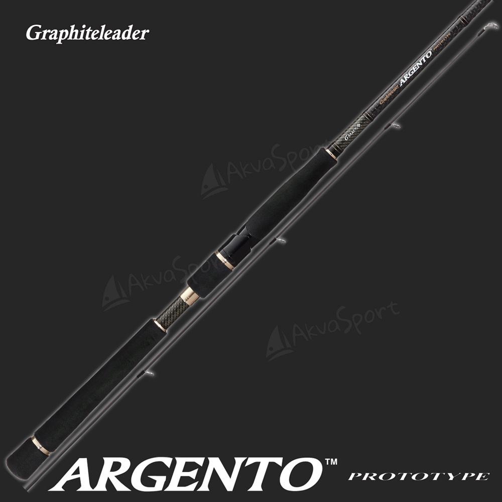 Graphiteleader Argento Prototype GARPS-892LML | АКВАСПОРТ ЕООД