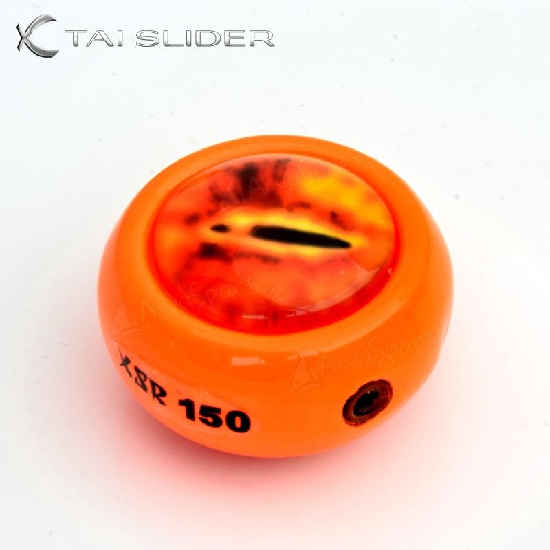 Xaesar Tai Slider Head Orange