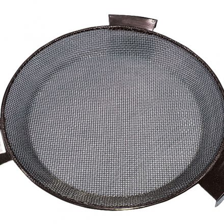 JVS Groundbait Sieve Voer 6 mm