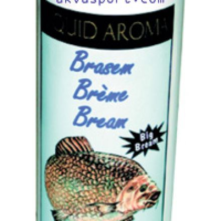 Течен ароматизатор Van den Eynde Liquid Aroma Bream (за платика)