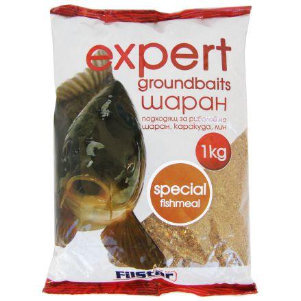 Захранка Филстар Шаран Специал Fishmeal (рибно брашно)