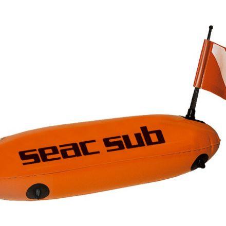 Seac Sub Torpedo Buoy