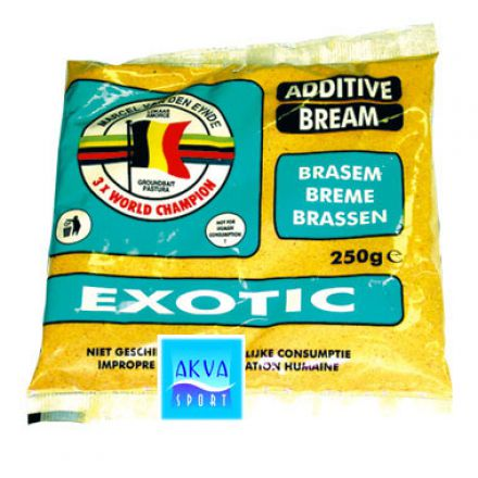 Добавка Van den Eynde Additive Exotic (екзотик)