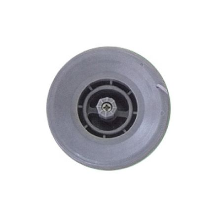 Air valve for inflatable boat
