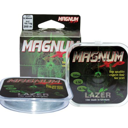 Lazer Magnum  monofilament 200 m