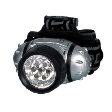 head lamp Sea Eagle SE58
