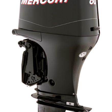 Двигател Mercury F80 ELPT EFI (дълъг ботуш+дистанц.+хидравлика)