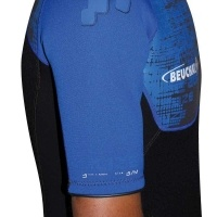 Beuchat Alize Shorty MAN 3mm Neoprene Wetsuit